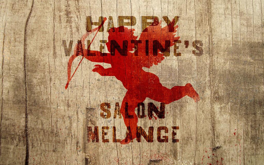 Melange_Cupid